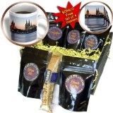 cgb_81778_1 Danita Delimont - City Skylines - Cologne skyline, Rhine, Gross St Marin, Dom, Germany - EU10 DBN0038 - David Barnes - Coffee Gift Baskets - Coffee Gift Basket