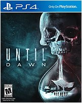 The Sony 3000059 Until Dawn will shock you with realistic graphics and terrify you with edge of your seat gameplay