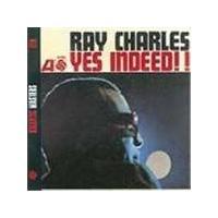 Ray Charles - Yes Indeed [Digipak]