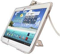 Compulocks Gt3bun Galaxy Tab 3 10.1-inch Security Lock Case Bundle - Clear