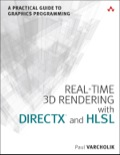 Real-time 3d Rendering With Directx And Hlsl: A Practical Guide To Graphics Programming