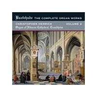 Buxtehude: (The) Complete Organ Works Vol.2 (Music CD)