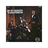 Oscar Peterson - We Get Requests (Music CD)