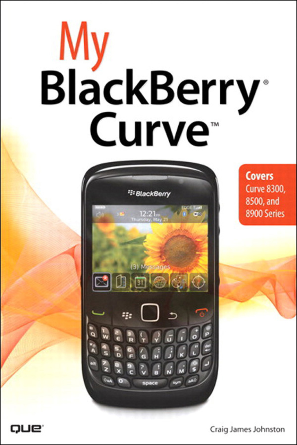 My Blackberry Curve (ebook)