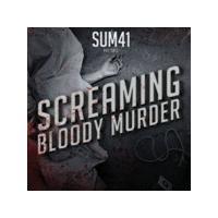 Sum 41 - Screaming Bloody Murder [ECD] (Music CD)