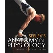 Connect Plus with LearnSmart 2 Semester Access Card for Seeley's Anatomy & Physiology Includes APR & PhILS