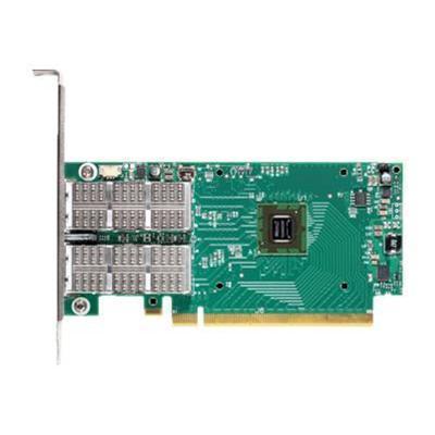 Mellanox Technologies Mcb194a-fcat Connect-ib Mcb194a-fcat - Host Bus Adapter - Pcie 3.0 X16 - Infiniband - 2 Ports