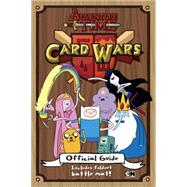 Card Wars Official Guide