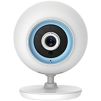 Keep an eye on your little one with the DCS 820L Wi Fi Baby Camera, no matter where you are