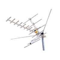 Channel Master CM-2016 HDTV VHF High Band and UHF