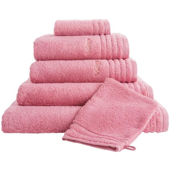 Vossen Vienna Supersoft Cotton Bath Sheet