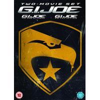 G.I. Joe: The Rise Of Cobra/Retaliation