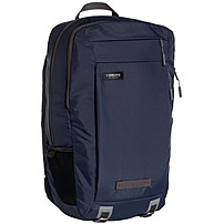 "Timbuk2 Command Carrying Case (backpack) For 15"" Notebook, Macbook - Nautical - 400d Nylon - Shoulder Strap, Handle - 18.9"" Height X 13"" Width X 5.5"" Depth 392-3-5675"
