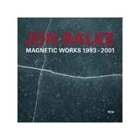 Jon Balke - Magnetic Works (1993-2001) (Music CD)