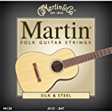 Martin Silk/stl Stg Set Lt