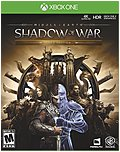 Wb Middle-earth: Shadow Of War Gold Edition - Action/adventure Game - Xbox One 883929583812