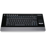 IOGEAR Multi-Link with Touchpad GKM611B