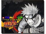 Naruto Path Of Hokage Booster Box