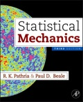 This classic text, first published in 1972, is designed for graduate physics courses in statistical mechanics