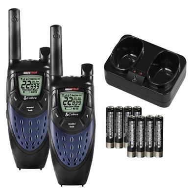 Microtalk Cxt425 - Two-way Radio - Frs/gmrs