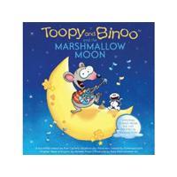 Toopy and Binoo - Toopy And Binoo And The Marshmallow Moon (Music CD)