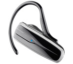 """""""Plantronics Explorer 240 Reconditioned Includes 90 Day Warranty, Product # 82680-01 The Plantronics Explorer 240 single earpiece Bluetooth cellular phone headset is a sleek, lightweight headset that fuses Bluetooth wireless technology with effortless call control for a true hands-free experience"""