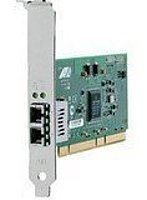 Allied Telesis At2931sxlc901 Pci 64-bit 1000base-sx Gigabit Ethernet Card For Pc, Linux