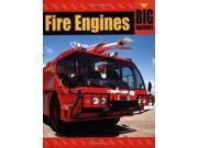 Fire Engines (big Machines)
