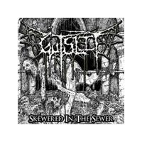 Gutslit - Skewered in the Sewer (Music CD)