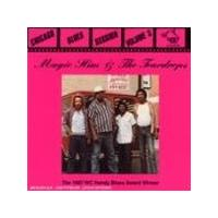 Magic Slim And The Teardrops - Chicago Blues 3