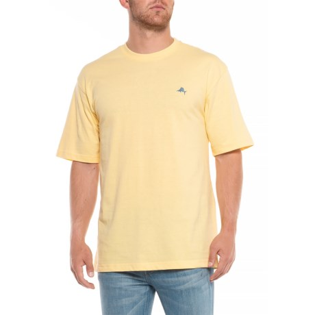 Bahama Papa T-shirt - Short Sleeve (for Men)