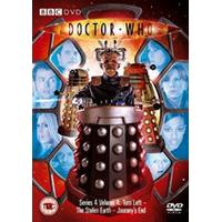 Dr Who - The New Series - Series 4 - Vol. 4 (Doctor Who)