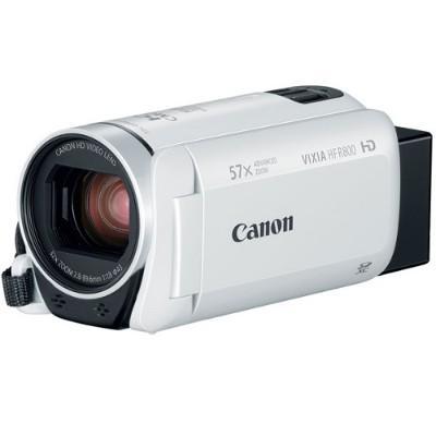 Canon 1960c003 Vixia Hf R800 Camcorder - White
