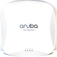 Aruba Ap-215 Ieee 802.11ac 1.27 Gbit/s Wireless Access Point - Ism Band - Unii Band - 6 X Antenna(s) - 6 X Internal Antenna(s) - 1 X Network (rj-45) - Usb - Ceiling Mountable, Wall Mountable