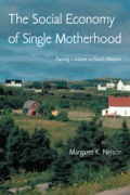 The Social Economy Of Single Motherhood