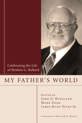My Father's World is a memorial volume celebrating the life of Dr