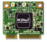 Bigfoot Networks KillerN-1202 Notebook Wireless Card