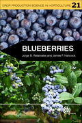 Blueberry cultivation has increased dramatically as production has shifted into new regions