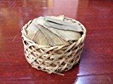 Sado Chinese Tea (2004 Luan Tea/250g/basket)