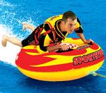 Sportsstuff 531116 Sportsstuff Sportstube