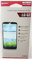 Writeright Crc93655 Screen Protector For Lg Optimus G2 - 2 Pack