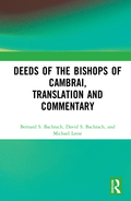 First commissioned by Bishop Gerard I of Cambrai (1012-1051) in 1023 or 1024, the Gesta episcoporum Cameracensium was the work of two authors, the second of whom completed the text shortly after the death of Bishop Gerard