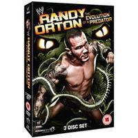 WWE: Randy Orton - The Evolution Of A Predator