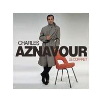 Charles Aznavour - Coffret (The Boxset) (Music CD)