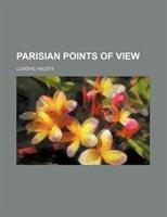 Parisian Points Of View