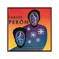 Carlos Peron - Nothing Is True; Everything Is Permitted. (Music CD)