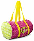 iscream Dum Dums Pop Large Duffel Bag