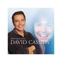 David Cassidy - Then And Now (Music CD)