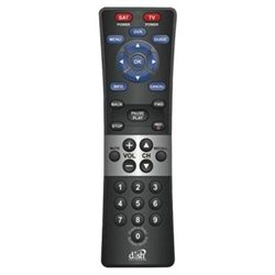 One For All Dishezr 2 Dev Ir Smpl Dish Remote