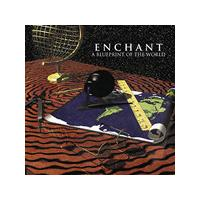 Enchant - A Blueprint Of The World [VINYL]